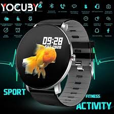 2019 Newest <b>K9 Smart watch</b> IP68 waterproof Full Touch Screen ...