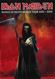 Dance of <b>Death</b> World Tour – Wikipédia, a enciclopédia livre