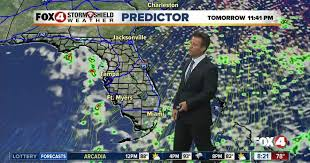 Hurricane Humberto is now a Category 2 Hurricane