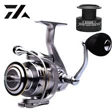 best top 10 fishing <b>spinning reel</b> 1 bb brands and get free shipping ...