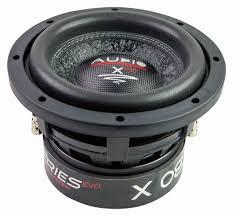 <b>X</b>-<b>Series</b> - <b>Audio System</b>