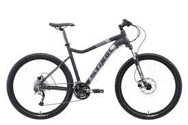 Велосипед <b>STARK</b> Tactic <b>27.5</b> HD 2019 20 чёрный/серый ...