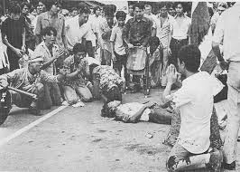「bloody sunday in thailand, 1973」の画像検索結果