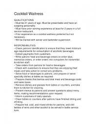 fabulous objective for server resume brefash resume objective waiter skills communication waitress resume objective for server resume objectives for server resume example