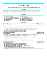 cv format computer operator customer service resume example cv format computer operator sample cv example performance cv operator resume sample best template collection forklift