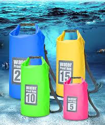 5L/10L/15L/<b>20L</b>/30L Waterproof Bags Dry Bag PVC Waterproof ...