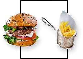 <b>Corner</b> Burger: Order Main with delivery to the house in Moscow