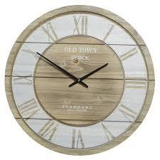 <b>Настенные часы</b> 7020W TS - Агрономоff