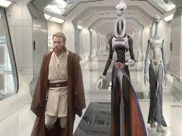 Image result for Star Wars Episode 2 film stills