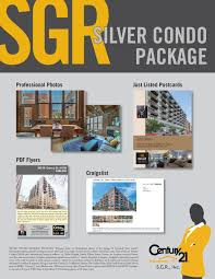 sgr marketing package centurysgr goldmarketing