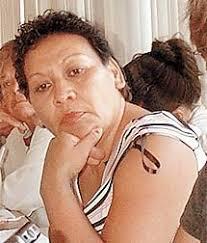 Josefina Reyes Salazar se pasó los últimos 10 años de su vida denunciando los crímenes contra las mujeres de Ciudad Juárez y eso no sólo le costó la vida. - 1298651550_extras_ladillos_1_0