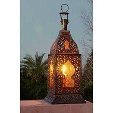 Image result for moroccan lamps