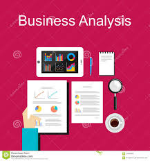 business analysis illustration flat design illustration concepts business analysis illustration flat design illustration concepts for business planning management career
