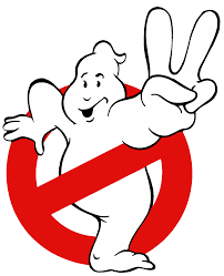 Image result for GHOST BUSTERS