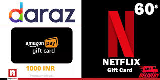 Daraz illegally selling Amazon and Netflix gift cards – Nepal Press