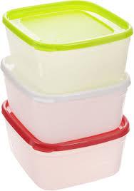 """Набор <b>контейнеров для заморозки Tescoma</b> """"Purity"""", 500 мл, 3 шт ..."""