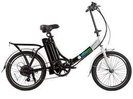 Электровелосипед <b>Eltreco Good</b> 250W <b>Litium</b>