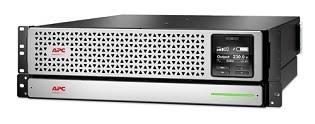НТЦ ЛОГИС » <b>ИБП APC Smart-UPS SRT</b> 1000VA с литий-ионной ...