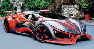 new exotic car releasesA Mexican Megacar Called the Inferno Just Might Be the Most