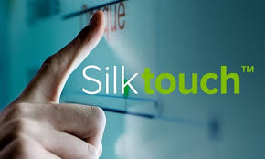 Image result for Silk Touch™ technology