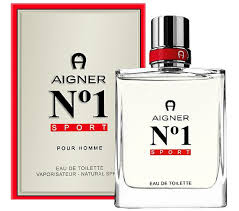 <b>Etienne Aigner No.1 Sport</b> For Men EDT 100ml (INA-0052) by Thulo ...