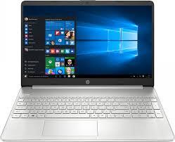 ROZETKA | <b>Ноутбук HP</b> Laptop <b>15s</b>-<b>fq1095ur</b> (<b>22Q52EA</b>) Silver ...
