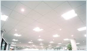 suspended ceiling lighting ceiling tiles uk offer a range of commercial ceiling lighting options ceiling lighting options