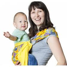 Купить детские слинги и кенгуру Интернет-магазин Minim