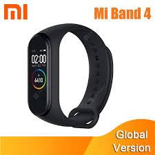 Xiaomi Mi Band 4 <b>Smart Bracelet</b> Fitness Traker Bluetooth Sport ...