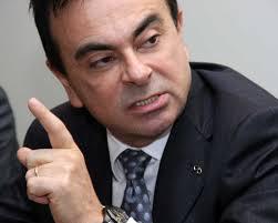 L'aveuglement de Renault et de Carlos Ghosn - 822266568