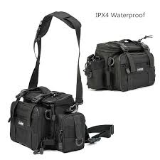 Large capacity <b>Multifunctional Fishing Bag Waterproof</b> Oxford Cloth ...