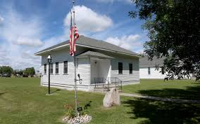 Country school marks 100 years on the Traill County, <b>N.D.</b>, prairie ...