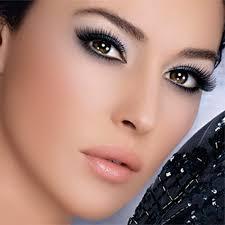 Resultado de imagen de fotos de maquillaje para fiestas de noche