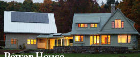 Plans for Passive Solar HomesFine Homebuilding article describing a net zero energy house that uses a combination of good thermal envelope  efficient windows  heat recovery ventilator