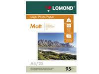 «Фотобумага <b>Lomond</b> А4 <b>матовая</b>» — Офисная <b>бумага</b> и пленка ...