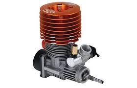 <b>Двигатель</b> внутреннего сгорания, 2-х тактный калильный, <b>454</b> ...