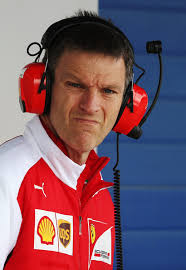 James Allison James Allison the Chassis Technical Director of Ferrari is seen during day two of. F1 Testing: Day 2. In This Photo: James Allison - James%2BAllison%2BF1%2BTesting%2BDay%2B2%2BCGXMEb7cnK_l