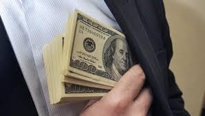 СБУ разоблачила факты миллионных уклонений от уплаты налогов предприятиями в зоне АТО - Цензор.НЕТ 8220
