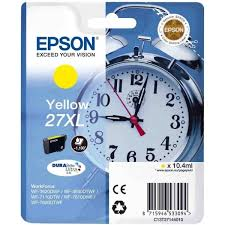 <b>Картридж EPSON 27XL</b> для WorkForce WF-3620/3640/7110/7610 ...