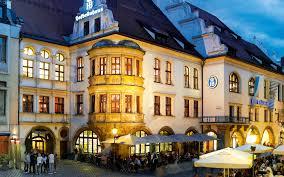 Resultado de imagen de Hofbräuhaus en Múnich