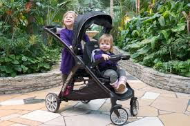 The <b>Best Double</b> Strollers for 2018: Reviews by Wirecutter