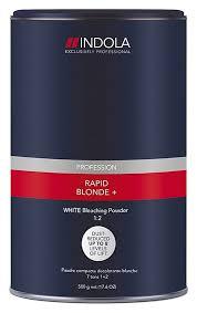 <b>Порошок обесцвечивающий белый</b> Profession Rapid Blond White ...
