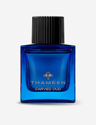 <b>THAMEEN</b> - <b>Carved Oud</b> extrait de parfum 50ml | Selfridges.com