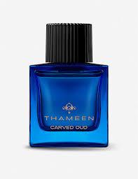 <b>THAMEEN</b> - <b>Carved Oud</b> extrait de parfum 50ml   Selfridges.com
