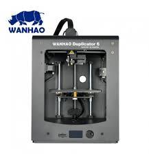 <b>Wanhao Duplicator 6 Plus</b> | Improved D6 3D Printer