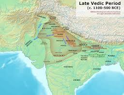 Historical <b>Vedic</b> religion - Wikipedia