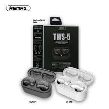 <b>Remax TWS</b>-<b>5</b> Беспроводные <b>Наушники</b> | SP Phone