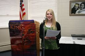 2011 martin luther king jr essay contest winners announced twelfth grade
