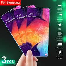 2 в 1 <b>полное покрытие</b> из закаленного <b>стекла для</b> Samsung ...