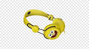 Zound Industries <b>Coloud SpongeBob</b> Счастливые <b>наушники</b> Блуза ...